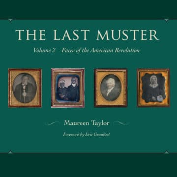 Last Muster volume two
