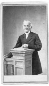 Daniel Waldo