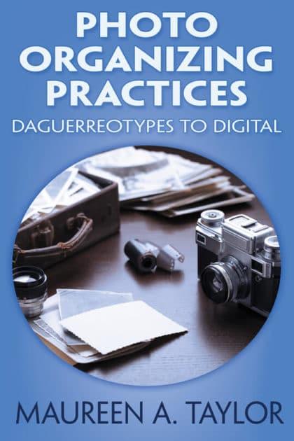 Photo Organizing Practices