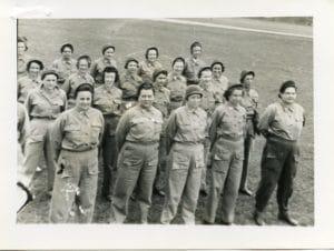 women military002